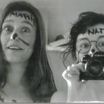 Marie Denis et Nathalie Prally